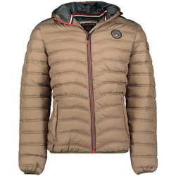 Textil Homem Quispos Geographical Norway  Verde