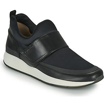 Sapatos Mulher Sapatilhas JB Martin GADEN Preto