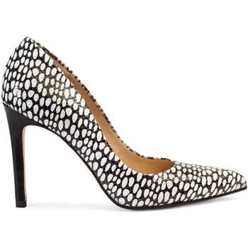 Sapatos Mulher Escarpim Paco Gil IRIS Preto