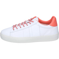 Sapatos Mulher Sapatilhas Woolrich Sneakers BJ473 Branco