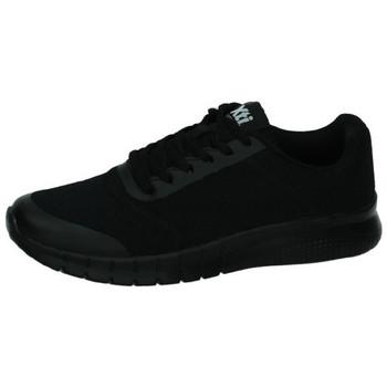 Sapatos Mulher Sapatilhas Xti  Preto