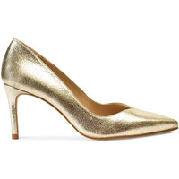 Sapatos Mulher Escarpim Paco Gil ITZIAR Ouro