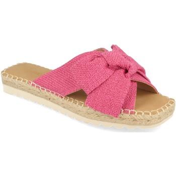 Sapatos Mulher Chinelos Buonarotti 1FB-1124 Fucsia