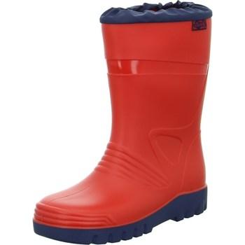 Sapatos Criança Botas de borracha Lurchi Paxo Vermelho