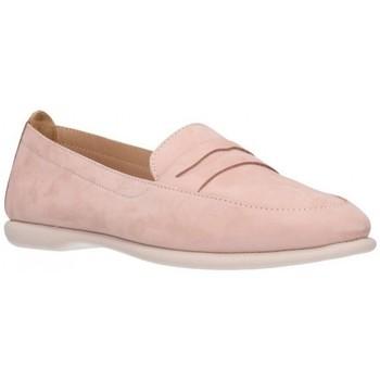 Sapatos Mulher Mocassins Carmela 6715005 Mujer Nude rose