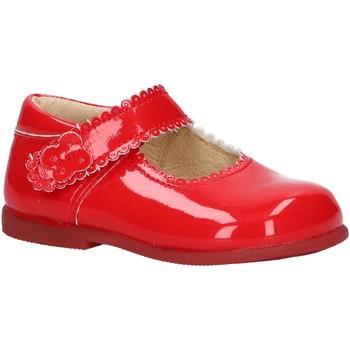 Sapatos Rapariga Sabrinas Garatti PR0043 Rojo
