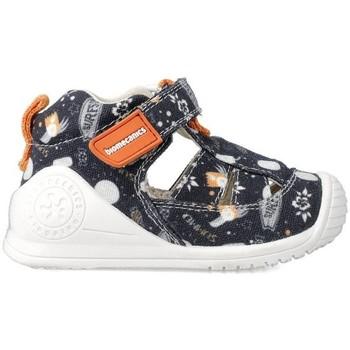 Sapatos Rapaz Sandálias Biomecanics