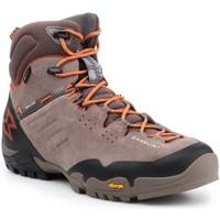 Sapatos Homem Sapatos de caminhada Garmont G-Hike Le GTX 481061-211 brown