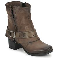 Sapatos Mulher Botins Mjus MADRIAL Toupeira