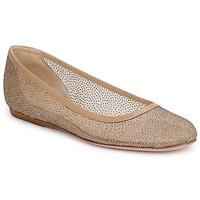 Sapatos Mulher Sabrinas Sebastian GLIME Bege