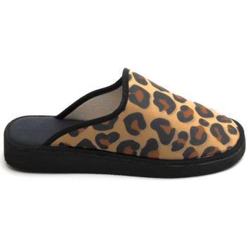Sapatos Criança Chinelos Northome 69513 BROWN