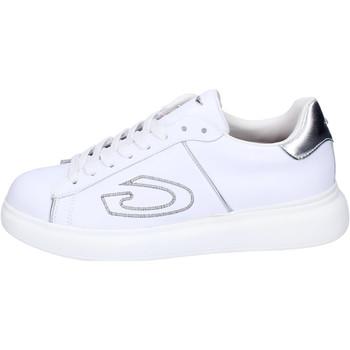 Sapatos Mulher Sapatilhas Guardiani BJ521 Branco