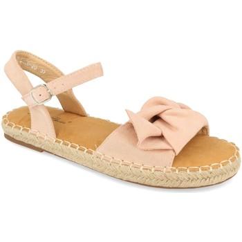 Sapatos Mulher Sandálias Milaya 2M10 Rosa