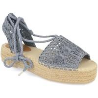 Sapatos Mulher Alpargatas Milaya 3S3 Azul