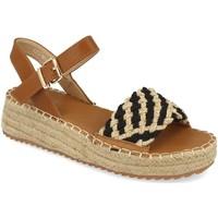 Sapatos Mulher Sandálias Milaya 3S4 Negro