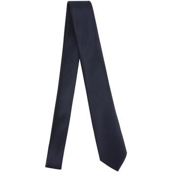 Textil Homem Gravatas e acessórios Manuel Ritz 3030K502-213352 Azul