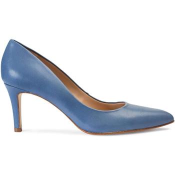 Sapatos Mulher Escarpim Paco Gil RITA Azul