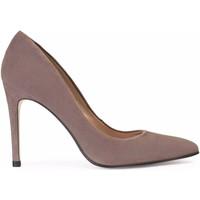 Sapatos Mulher Escarpim Paco Gil IRIS Bege