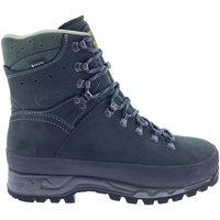 Sapatos Homem Sapatos & Richelieu Meindl Botas  Island MFS Active 2816-31 Verde