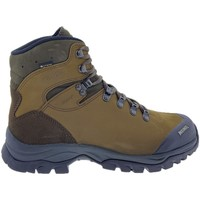 Sapatos Homem Sapatos de caminhada Meindl Botas  Kansas Gore-Tex 2892-46 Castanho
