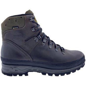 Sapatos Homem Sapatos de caminhada Meindl Botas  Burma PRO MFS Gore-Tex 2873-10 Castanho