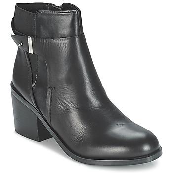 Sapatos Mulher Botins Aldo BECKA Preto