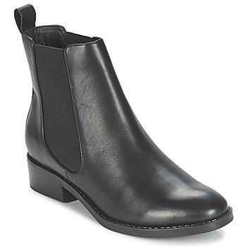 Sapatos Mulher Botas baixas Aldo CYDNEE Preto