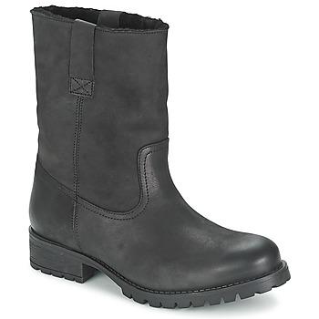 Sapatos Mulher Botas baixas Aldo TUREK Preto