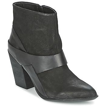 Sapatos Mulher Botins Aldo KYNA Preto