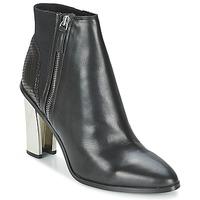 Sapatos Mulher Botins Aldo SARESEN Preto