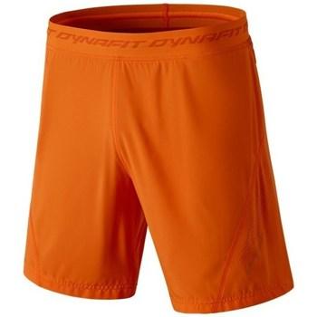 Textil Homem Calças curtas Dynafit React 2 Dst M Cor de laranja