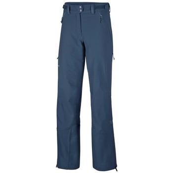 Textil Mulher Chinos Salewa Sesvenna Freak Dst W Azul