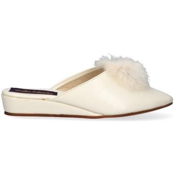 Sapatos Rapariga Chinelos Luna Collection 55893 castanho