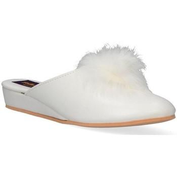Sapatos Rapariga Tamancos Luna Collection 55892 branco