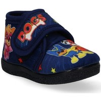 Sapatos Rapaz Pantufas bebé Luna Collection 53392 azul
