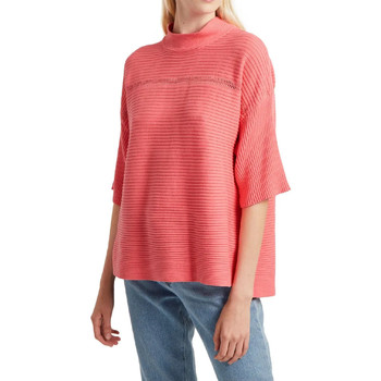Textil Mulher camisolas French Connection  Laranja