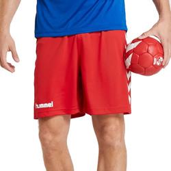Textil Homem Shorts / Bermudas Hummel  Vermelho