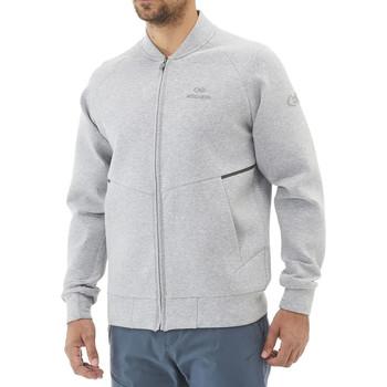 Textil Homem Sweats Eider  Cinza