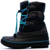 Sapatos Mulher Botas de neve Kimberfeel  Azul