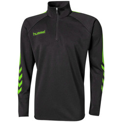 Textil Homem Sweats Hummel  Verde
