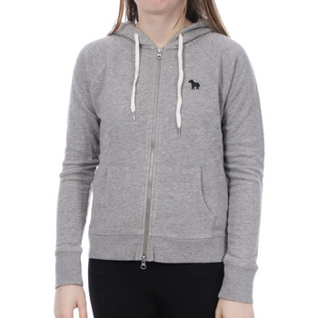 Textil Mulher Sweats French Connection  Cinza