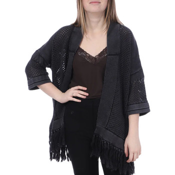 Textil Mulher Casacos/Blazers French Connection  Cinza