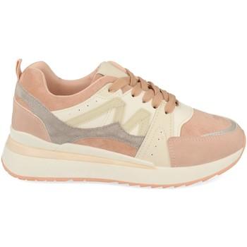 Sapatos Mulher Sapatilhas Tephani TF22101 Rosa