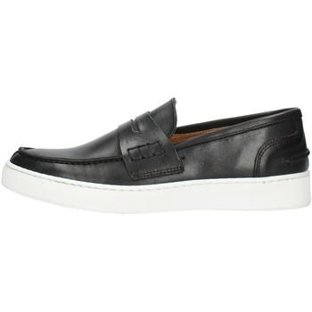 Sapatos Homem Mocassins Made In Italia 050 Azul