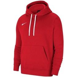 Textil Mulher Sweats Nike Club 20 Hoodie Vermelho