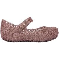 Sapatos Rapariga Sabrinas Melissa 32995 Rosa