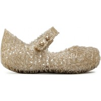 Sapatos Rapariga Sabrinas Melissa 32995 Ouro