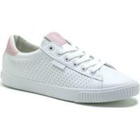 Sapatos Mulher Sapatilhas Big Star HH274073 Branco