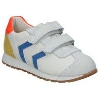 Sapatos Criança Sapatilhas de ténis Pablosky ZAPATOS  286402 NIÑO WHITE Blanc
