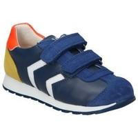 Sapatos Criança Sapatilhas de ténis Pablosky ZAPATOS  286520 NIÑO AZUL Bleu